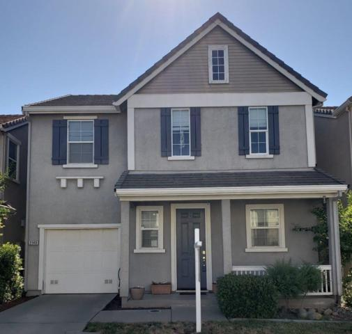 3149 Brindley Way, Rancho Cordova, CA 95670 (MLS #18042408) :: Keller Williams - Rachel Adams Group