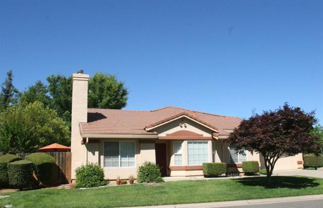 15043 Magno Court, Rancho Murieta, CA 95683 (MLS #18042423) :: The Del Real Group