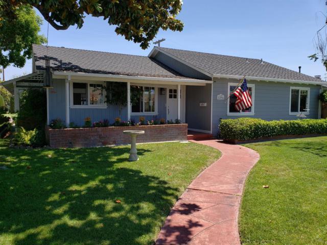 1295 Chapel Drive, Santa Clara, CA 95050 (MLS #18042467) :: Keller Williams - Rachel Adams Group
