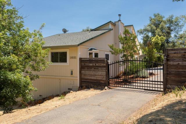 1631 Tai Pan Drive, Placerville, CA 95667 (MLS #18042593) :: Heidi Phong Real Estate Team