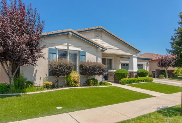 1760 Churchill Downs Circle, Oakdale, CA 95361 (MLS #18042603) :: NewVision Realty Group