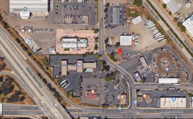 2559 S East Avenue, Fresno, CA 93706 (MLS #18042852) :: Keller Williams Realty Folsom