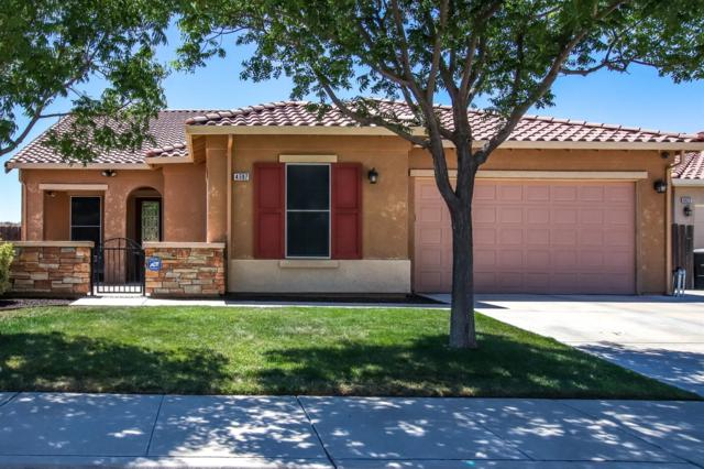 4697 Encanto Lane, Tracy, CA 95377 (MLS #18043019) :: NewVision Realty Group