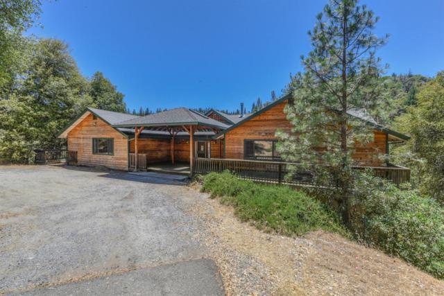 6450 Happy Valley Road, Somerset, CA 95684 (MLS #18043209) :: Heidi Phong Real Estate Team