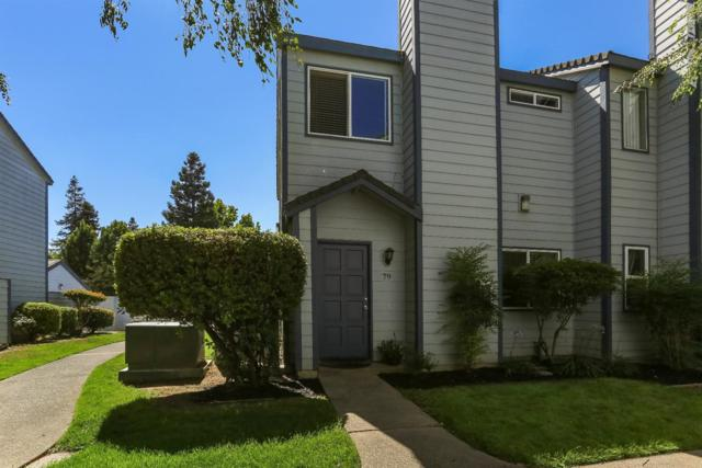 445 E Almond - 79 Drive #79, Lodi, CA 95240 (MLS #18043599) :: NewVision Realty Group