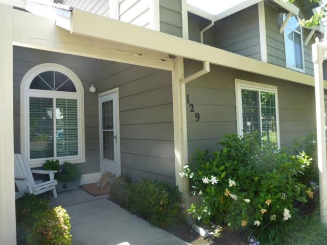 129 Pierpoint Circle, Folsom, CA 95630 (MLS #18043655) :: NewVision Realty Group