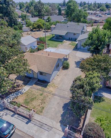 4719-4721 Magnolia Street, Salida, CA 95368 (MLS #18043685) :: NewVision Realty Group