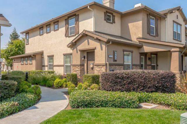 453 Ranger Court #31, Oakdale, CA 95361 (MLS #18043858) :: NewVision Realty Group