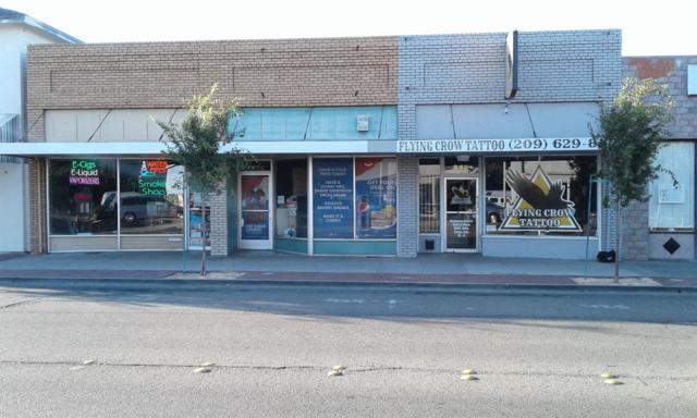 245 W Yosemite Avenue, Manteca, CA 95336 (MLS #18044078) :: NewVision Realty Group