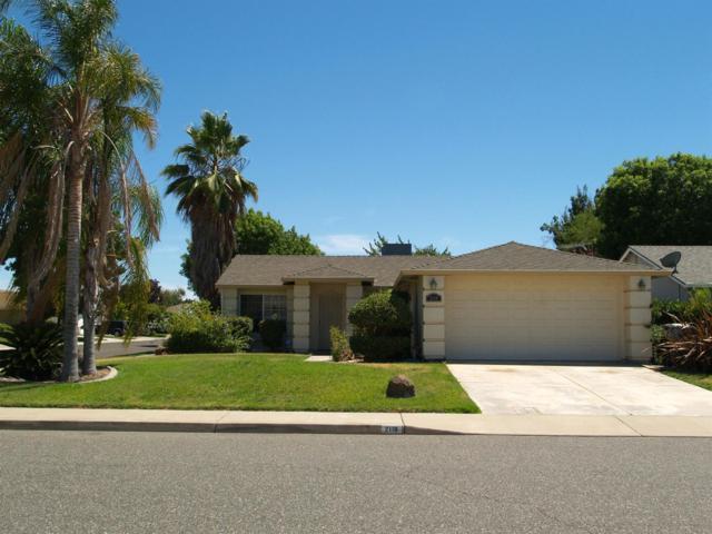2118 Silverock Road, Riverbank, CA 95367 (MLS #18044174) :: REMAX Executive