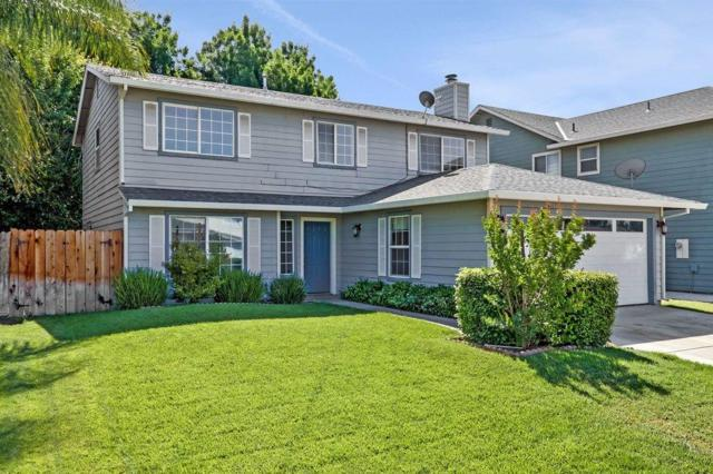 64 Benicia, Planada, CA 95365 (MLS #18044189) :: NewVision Realty Group