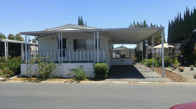 250 E Las Palmas Avenue #53, Patterson, CA 95363 (MLS #18044363) :: REMAX Executive