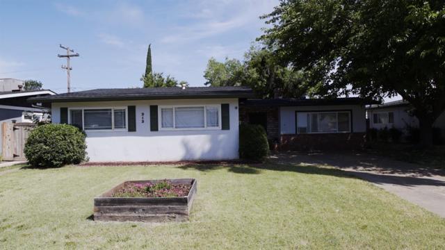 313 Mesa Street, Wheatland, CA 95692 (MLS #18044367) :: Dominic Brandon and Team