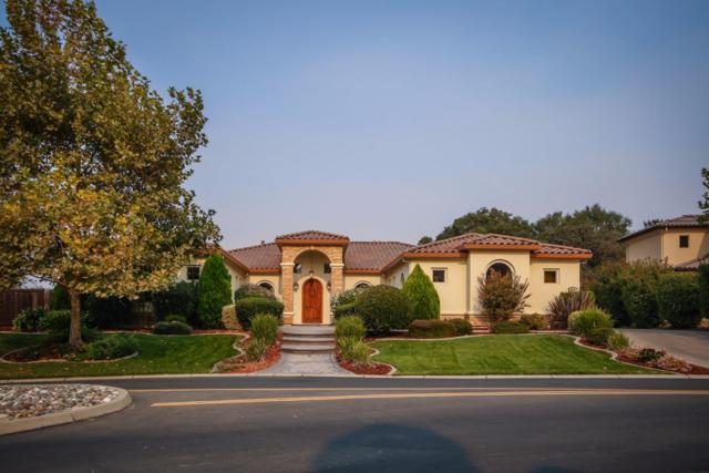 8923 Creekstone Circle, Roseville, CA 95747 (MLS #18044421) :: The Del Real Group