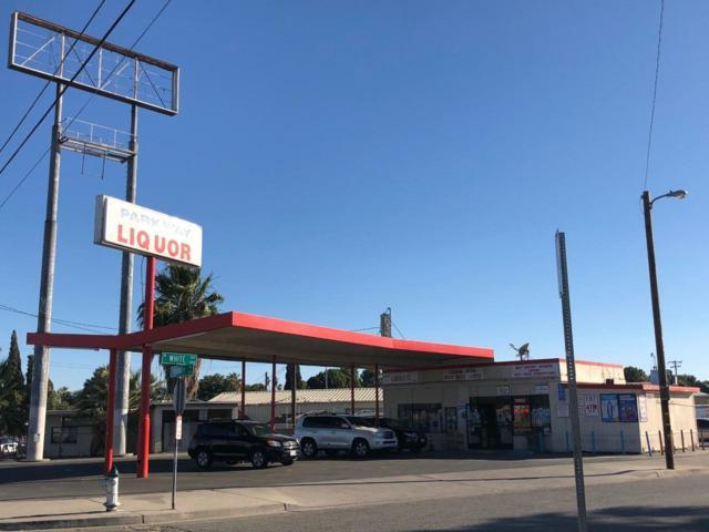 545 N Parkway Drive, Fresno, CA 93728 (MLS #18044497) :: Keller Williams Realty Folsom