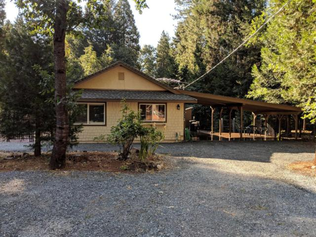 25466 Foresthill Road, Foresthill, CA 95631 (MLS #18044509) :: Thrive Real Estate Folsom