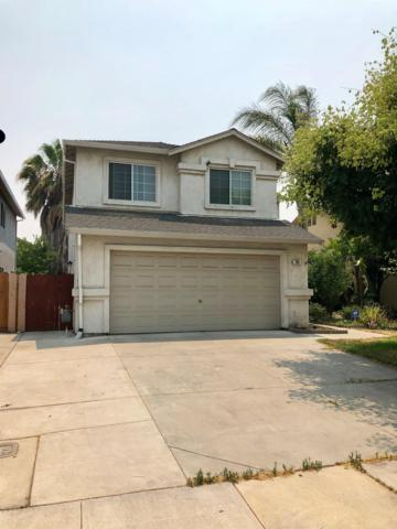 764 Greenlaven Street, Manteca, CA 95336 (MLS #18044573) :: NewVision Realty Group