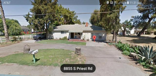 8855 S Priest Road, French Camp, CA 95231 (MLS #18044612) :: Keller Williams - Rachel Adams Group