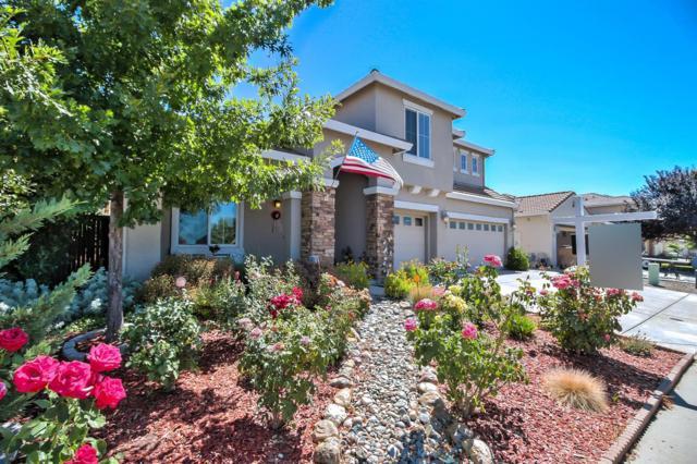 1724 Portello, Lincoln, CA 95648 (MLS #18044951) :: Keller Williams - Rachel Adams Group