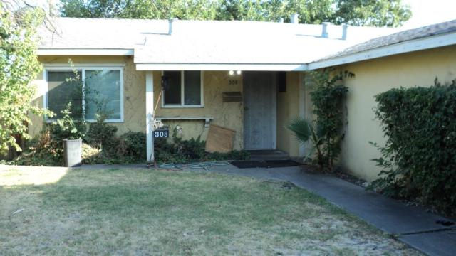 308 Lindley Drive, Sacramento, CA 95815 (MLS #18044976) :: Keller Williams - Rachel Adams Group