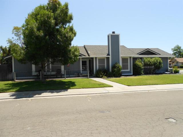 376 Bella Place, Lathrop, CA 95330 (MLS #18044981) :: REMAX Executive