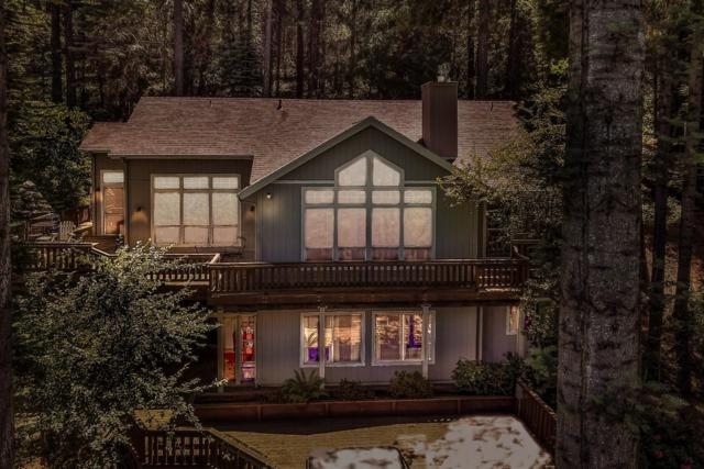 11922 Red Dog Road, Nevada City, CA 95959 (MLS #18045036) :: Dominic Brandon and Team