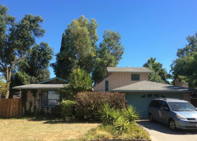 420 Delta Drive, Woodland, CA 95695 (MLS #18045037) :: Dominic Brandon and Team