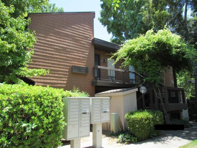 887 E Woodside Lane #4, Sacramento, CA 95825 (MLS #18045129) :: NewVision Realty Group