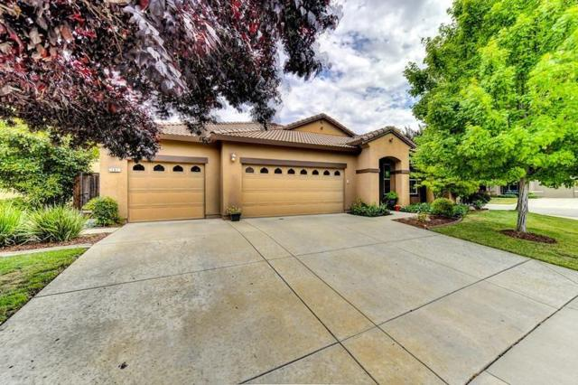 101 Mossdale Court, Lincoln, CA 95648 (MLS #18045312) :: NewVision Realty Group