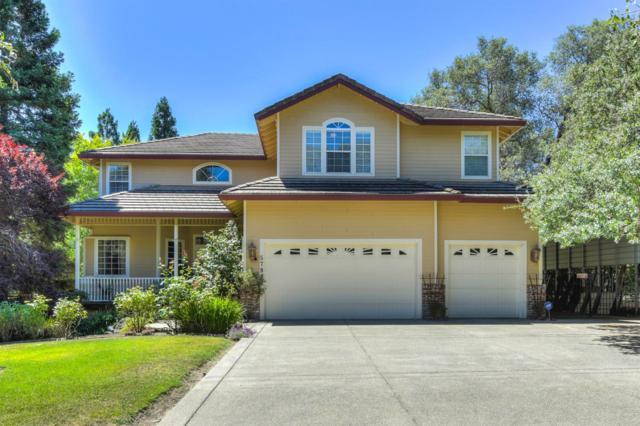 5790 Macargo Street, Granite Bay, CA 95746 (MLS #18045346) :: Keller Williams - Rachel Adams Group