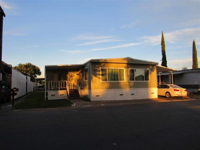 7420 Newport Ln. #146, Sacramento, CA 95842 (MLS #18045545) :: NewVision Realty Group