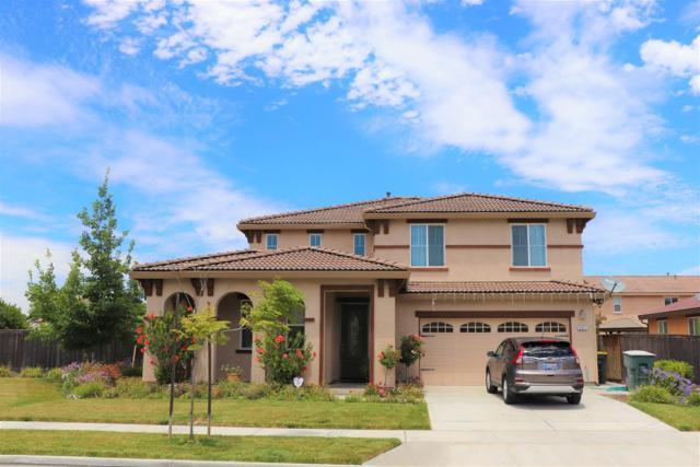 691 Town Sq, Lathrop, CA 95330 (MLS #18045583) :: REMAX Executive