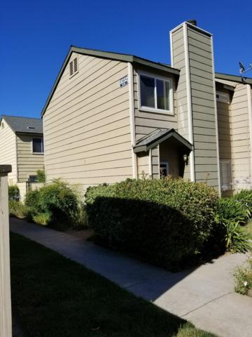8232 Center Parkway #50, Sacramento, CA 95823 (MLS #18045708) :: NewVision Realty Group