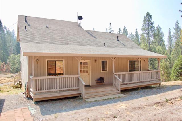 6497 Log Cabin Lane, Placerville, CA 95667 (MLS #18045884) :: Dominic Brandon and Team