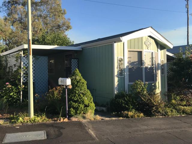 40 Tallwood Circle, Citrus Heights, CA 95621 (MLS #18045892) :: NewVision Realty Group