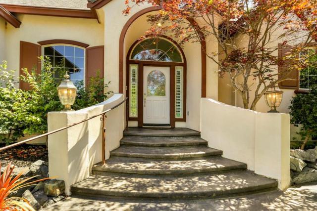 8030 Granite Oaks Drive, Granite Bay, CA 95746 (MLS #18045911) :: Keller Williams - Rachel Adams Group