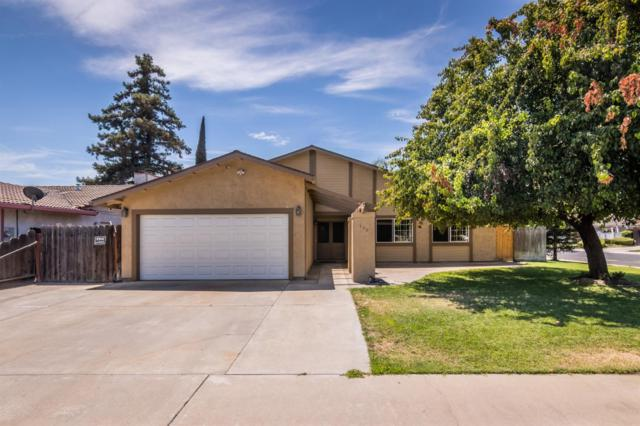 390 Cottonwood Drive, Manteca, CA 95336 (MLS #18045915) :: Dominic Brandon and Team