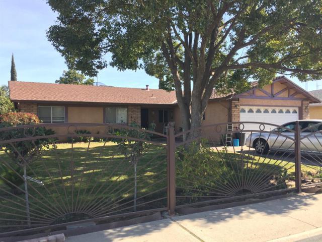 1149 5th Street, Livingston, CA 95334 (MLS #18046115) :: Dominic Brandon and Team