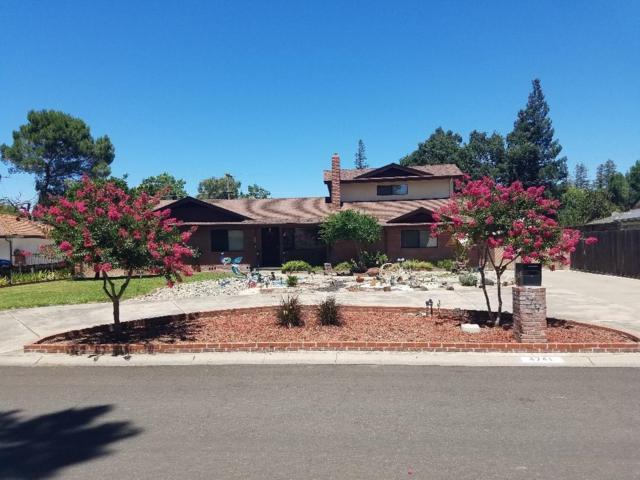 4741 Broughton Drive, Stockton, CA 95212 (MLS #18046117) :: Dominic Brandon and Team