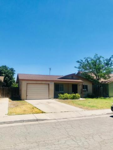 1641 Kathy Avenue, Dos Palos, CA 93620 (MLS #18046125) :: Dominic Brandon and Team