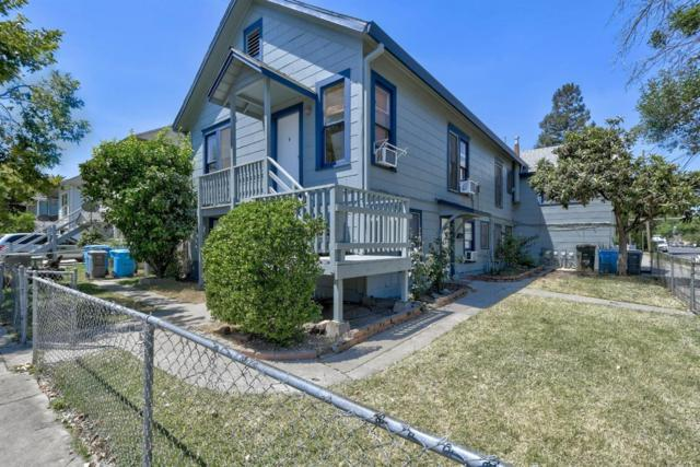 702 14th Street, Marysville, CA 95901 (MLS #18046144) :: Dominic Brandon and Team