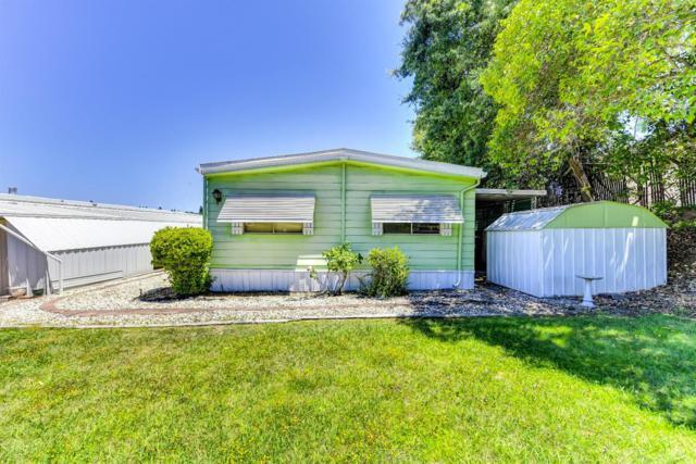 6900 Almond Avenue #10, Orangevale, CA 95662 (MLS #18046285) :: Dominic Brandon and Team