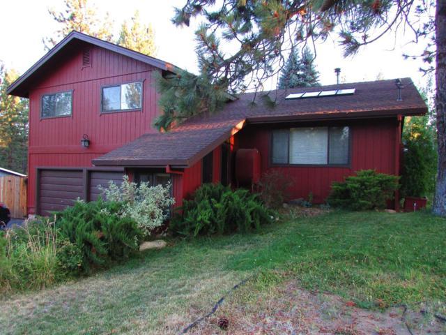 396 Ellen Avenue, Portola, CA 96122 (MLS #18046314) :: NewVision Realty Group