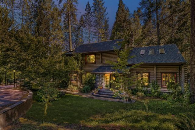 11600 Willow Valley Road, Nevada City, CA 95959 (MLS #18046324) :: Dominic Brandon and Team
