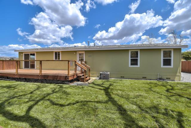 9473 Pinto Place, Lower Lake, CA 95457 (MLS #18046337) :: Dominic Brandon and Team