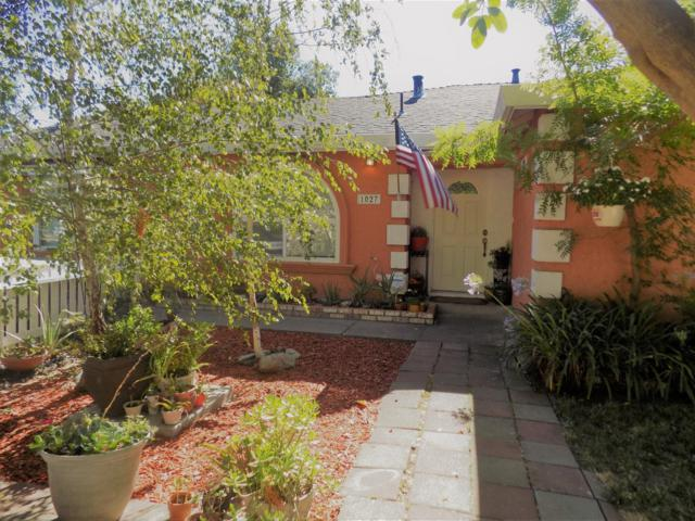1027 3rd, Woodland, CA 95695 (MLS #18046356) :: NewVision Realty Group