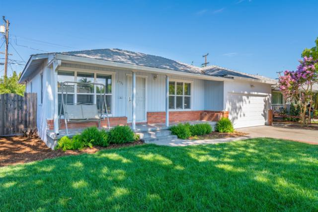 1231 Coolidge Avenue, Tracy, CA 95376 (MLS #18046378) :: Dominic Brandon and Team