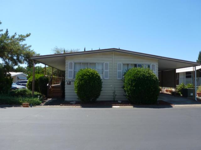 68 Yefim Way, Roseville, CA 95661 (MLS #18046473) :: REMAX Executive