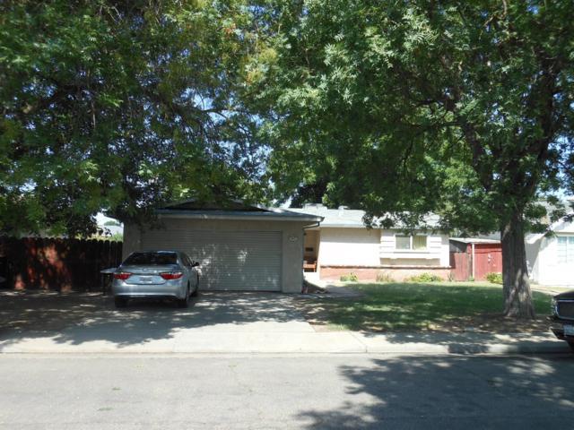 911 Waller Street, Gustine, CA 95322 (MLS #18046530) :: NewVision Realty Group