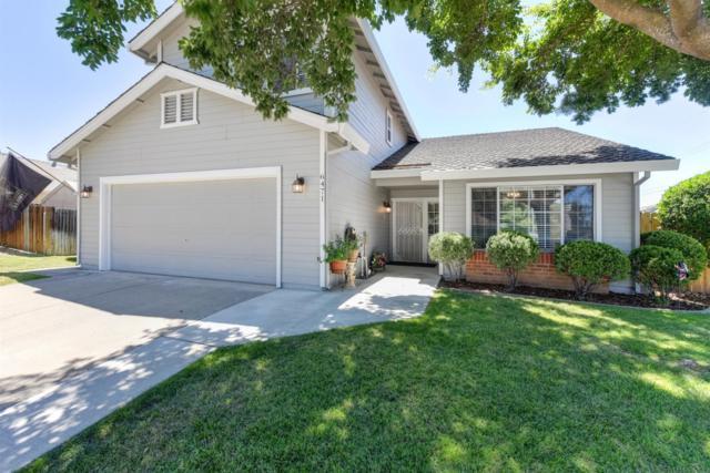 6471 Old Orchard Way, Orangevale, CA 95662 (MLS #18046541) :: Thrive Real Estate Folsom